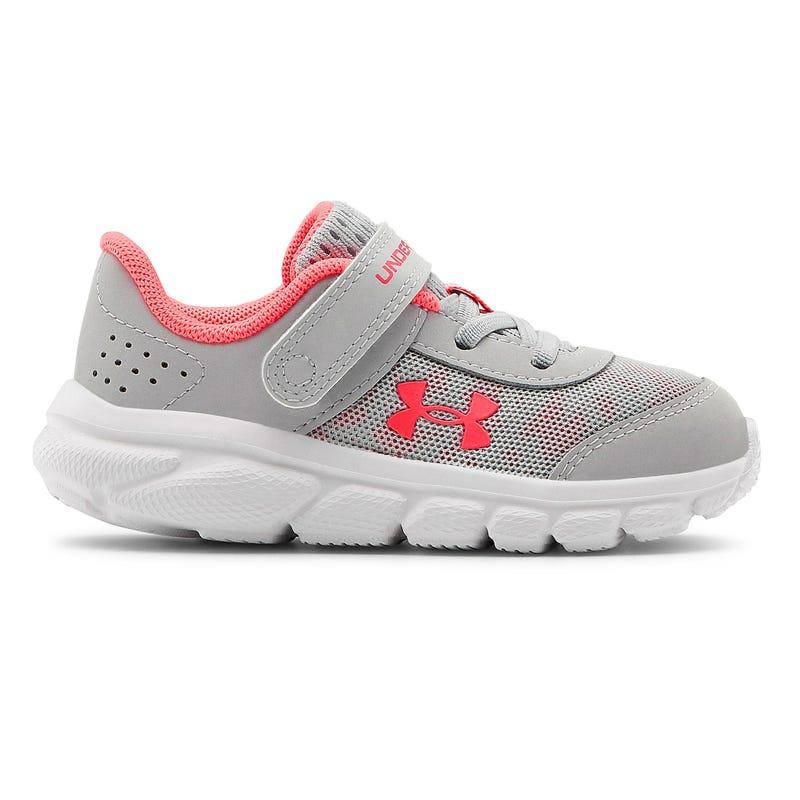 UA G Inf Assert Shoe 8 5-10