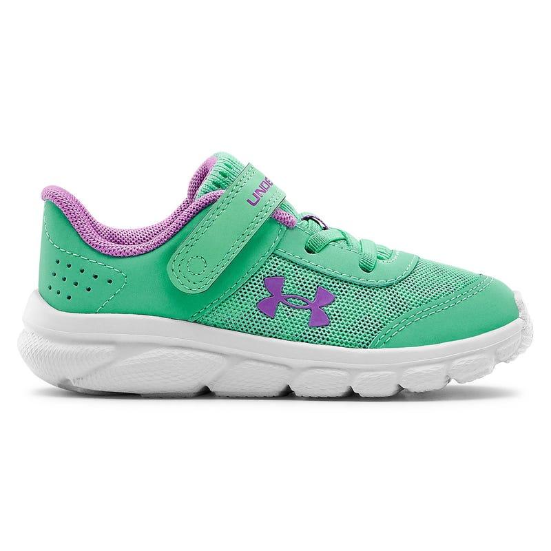 UA  Inf Assert 8 Running Shoes  Sizes 5-10