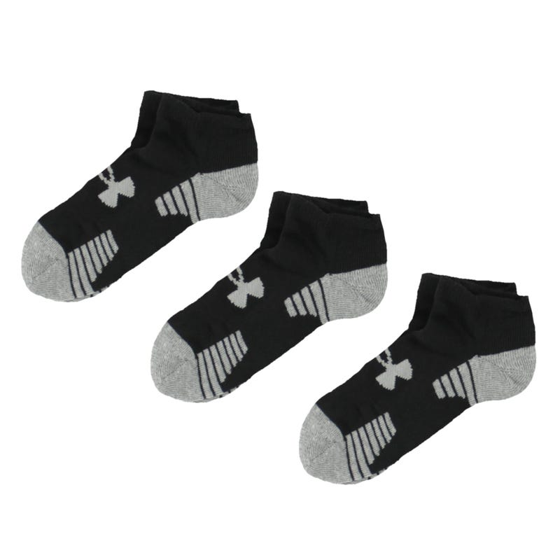 HeatGear Socks 4-7y - Set of 3