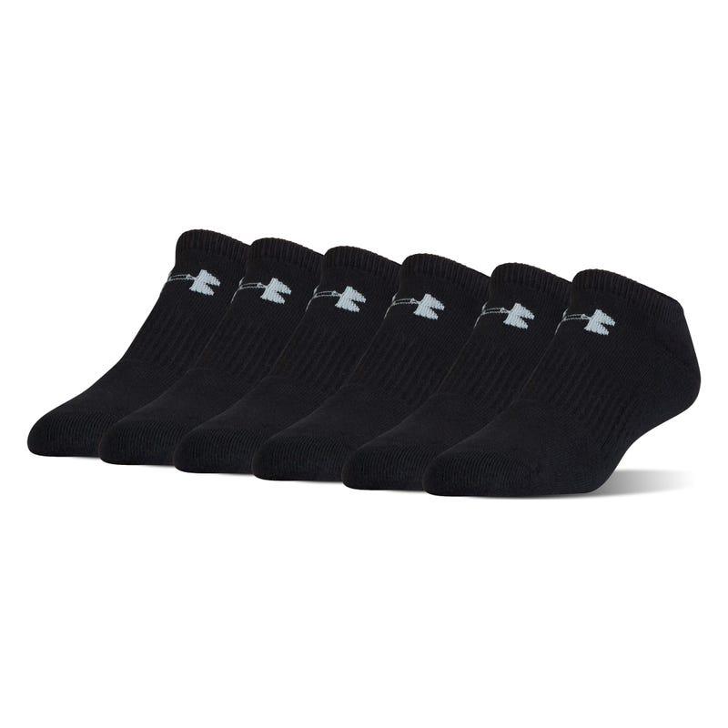 Training Cotton Socks 8-14y - Set of 6