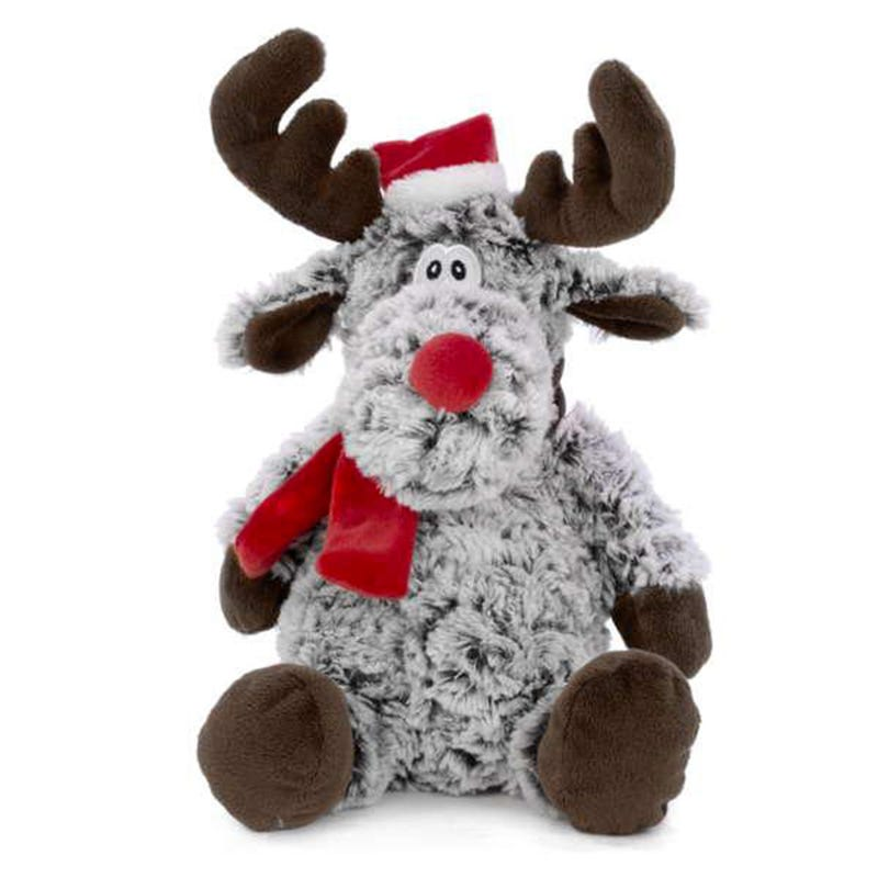 Reindeer Christmas - Grey