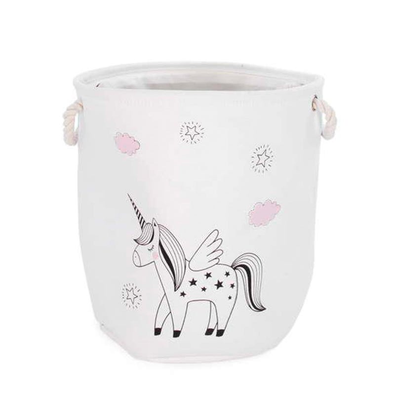 Small Basket - Unicorn