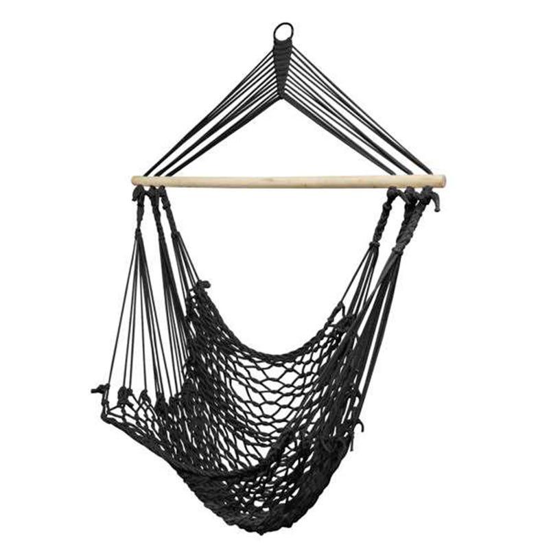 Hanging Hammock - Black