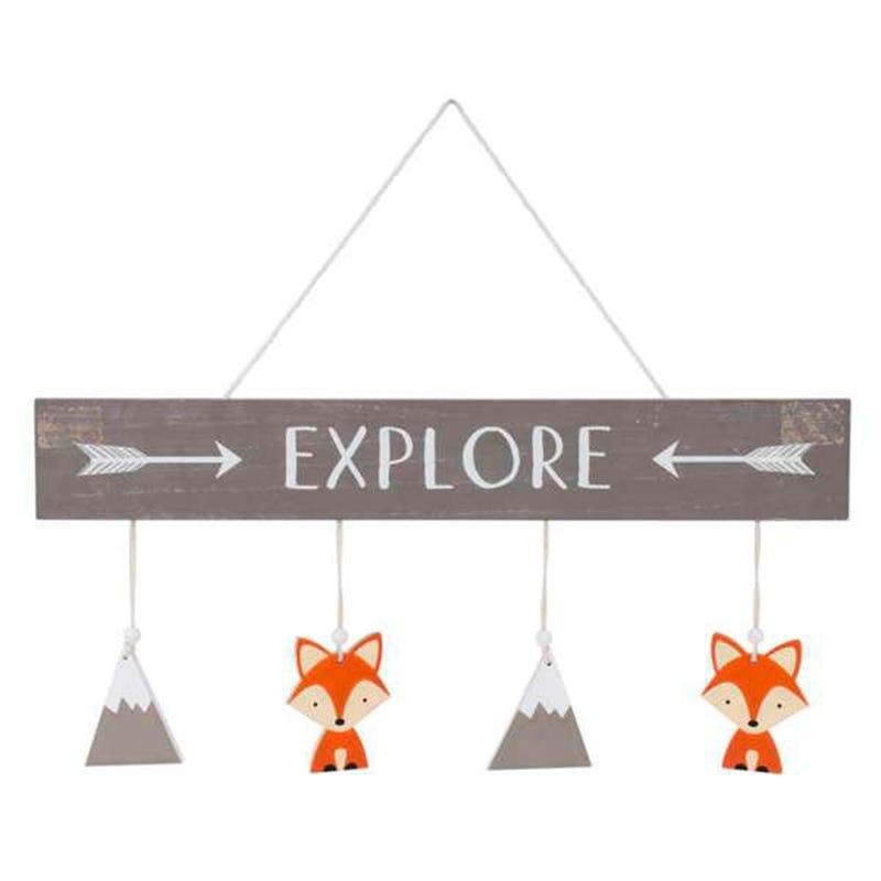 Explore Fox Wall Art