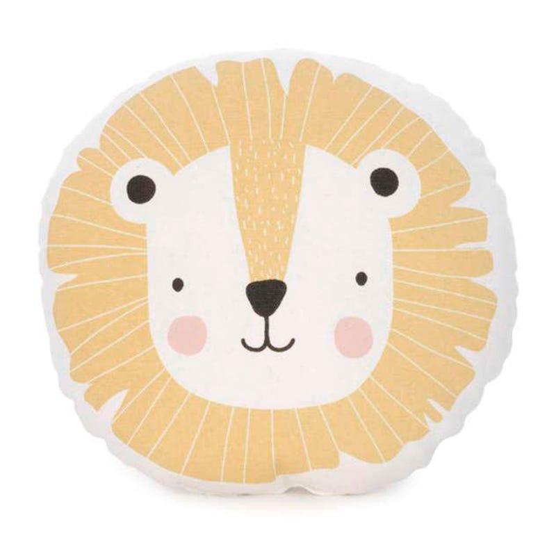 Coussin Lion