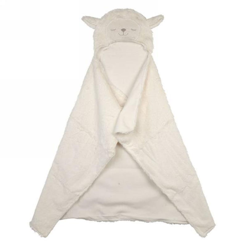 Hooded Blanket Sheep