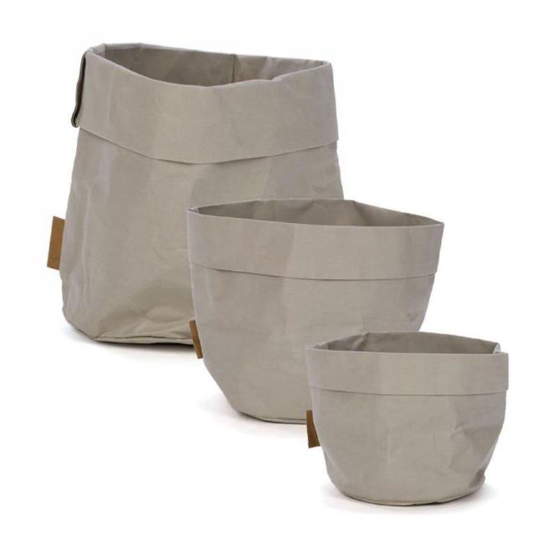 3 Baskets Kit - Beige
