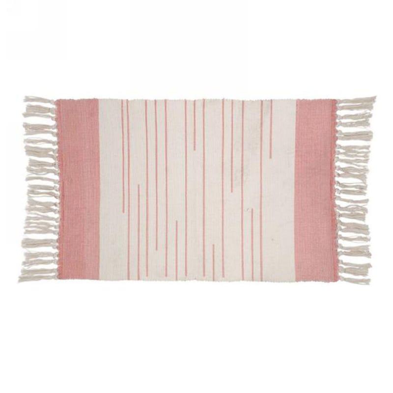 Carpet - Pink