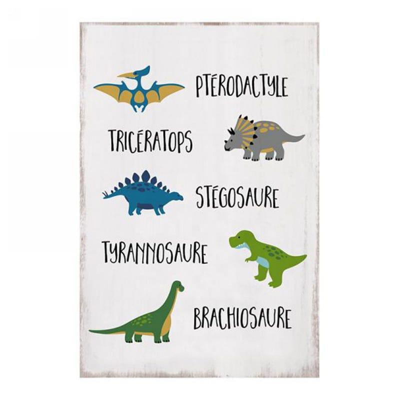 Frame - Dinosaurs
