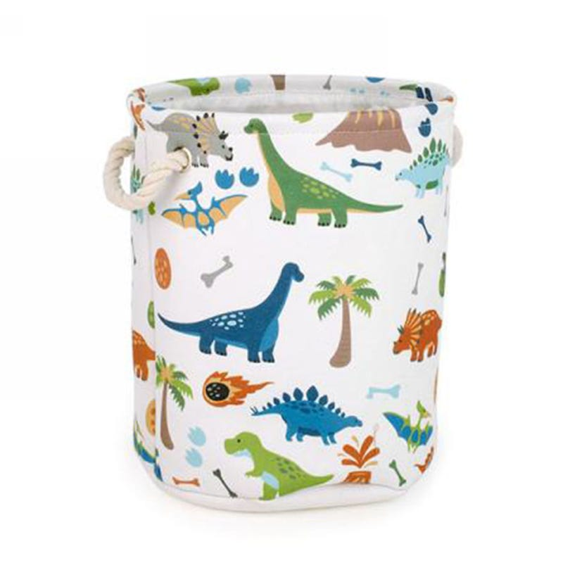 Dinosaur Basket Small