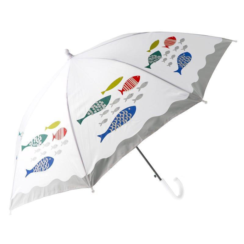 Parapluie Poisson