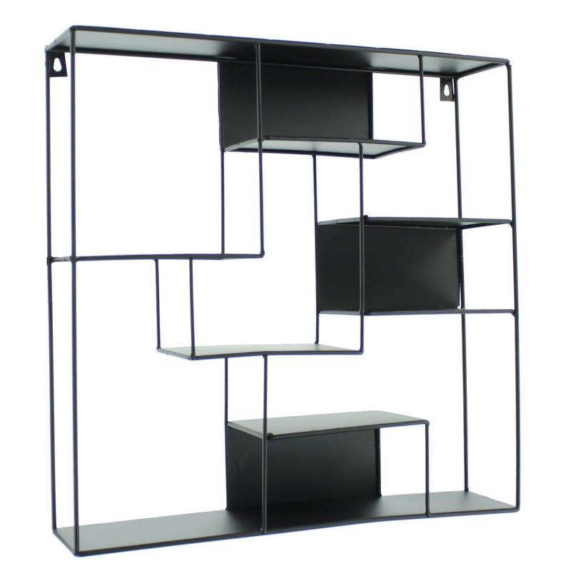 Shelf - Black