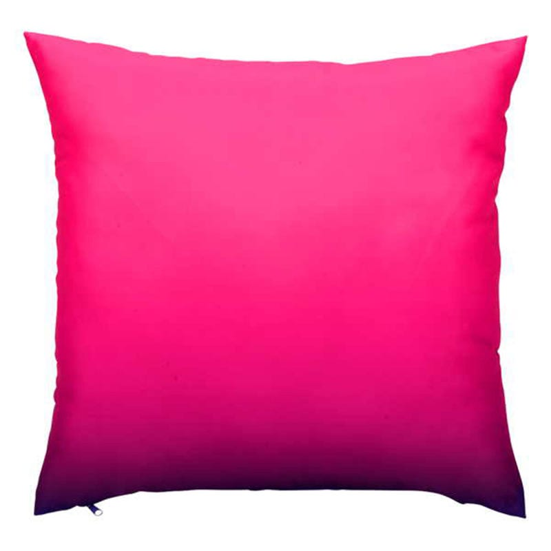 Cushion Fuchsia / Purple