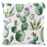 Cactus Cushion