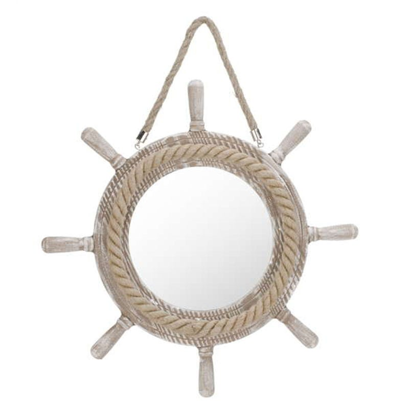 Mirror With Rope