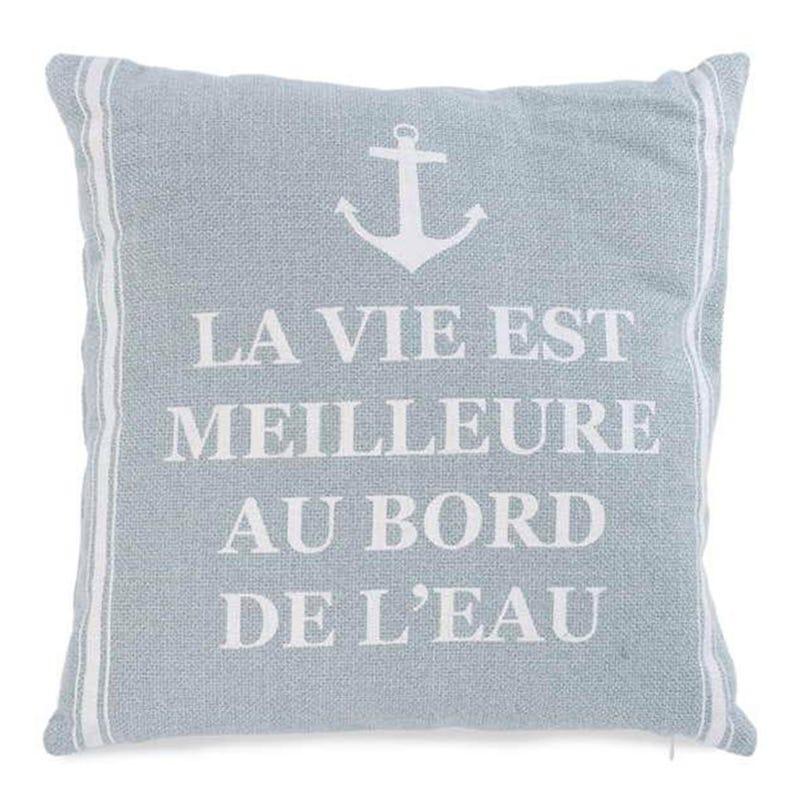 Cushion La Vie Est Meilleur