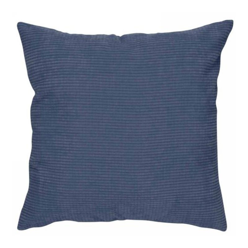 Decorative Cushion - Blue