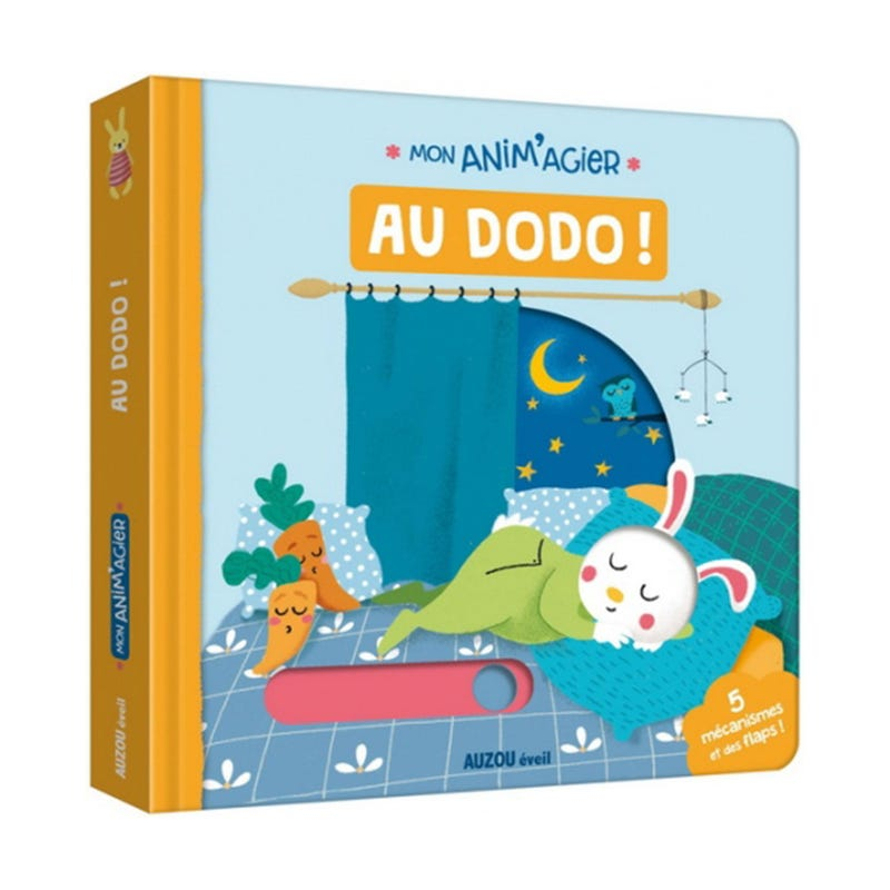 Au Dodo - Camille Loiselet