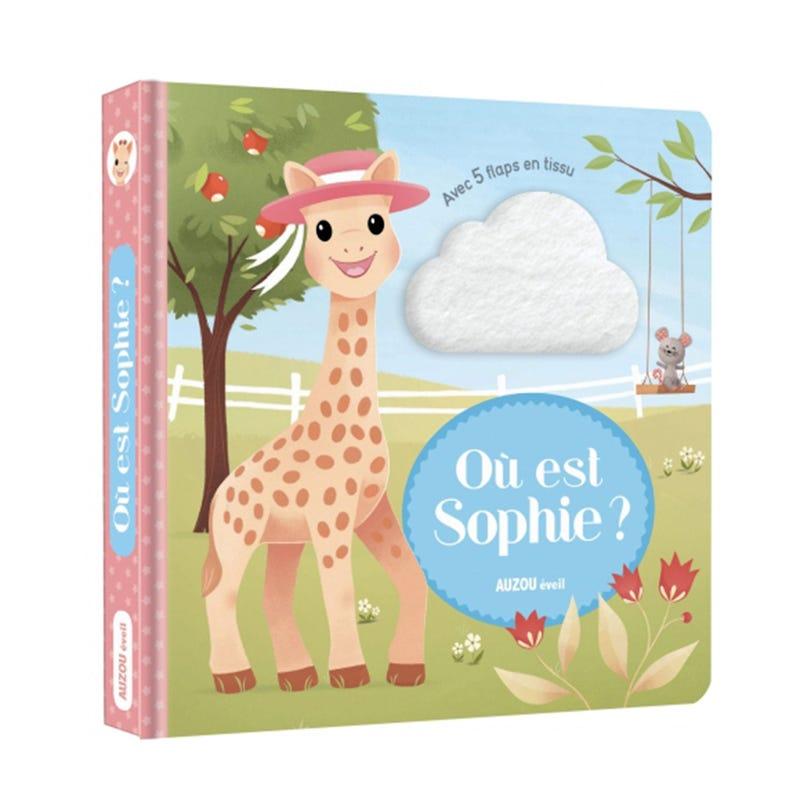 Où Est Sophie ?