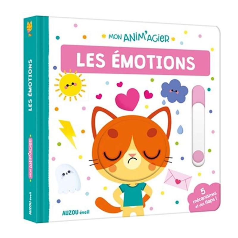 Les Émotions - Marta Sorte