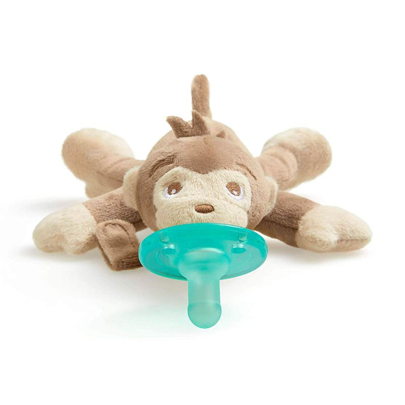 Soothie Snuggle 0-6m - Monkey