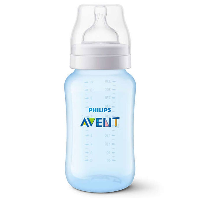 Anti-Colic Baby Bottle 9oz