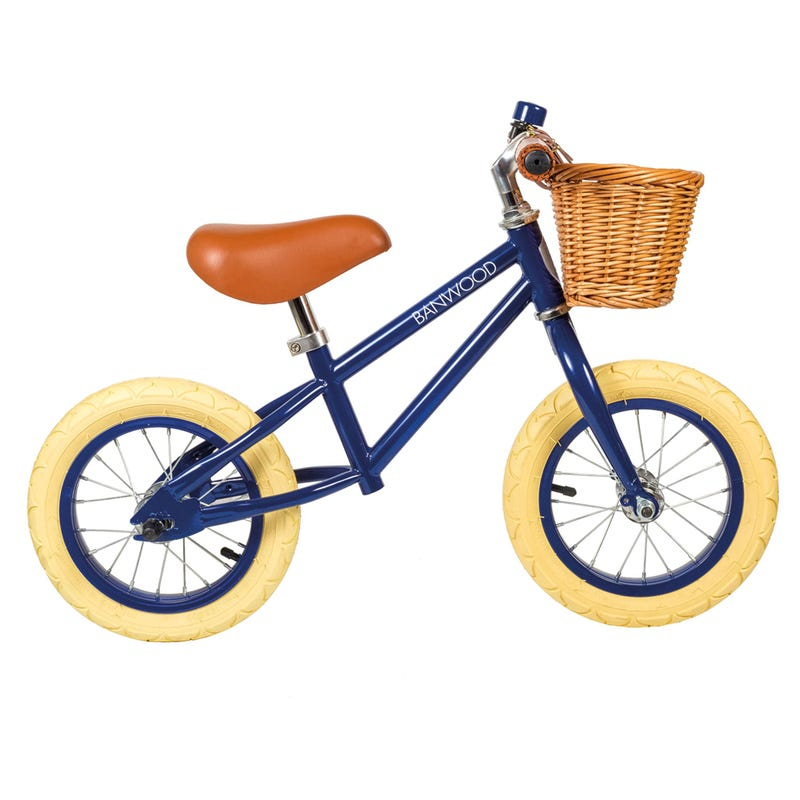Balance Bike Banwood First Go
