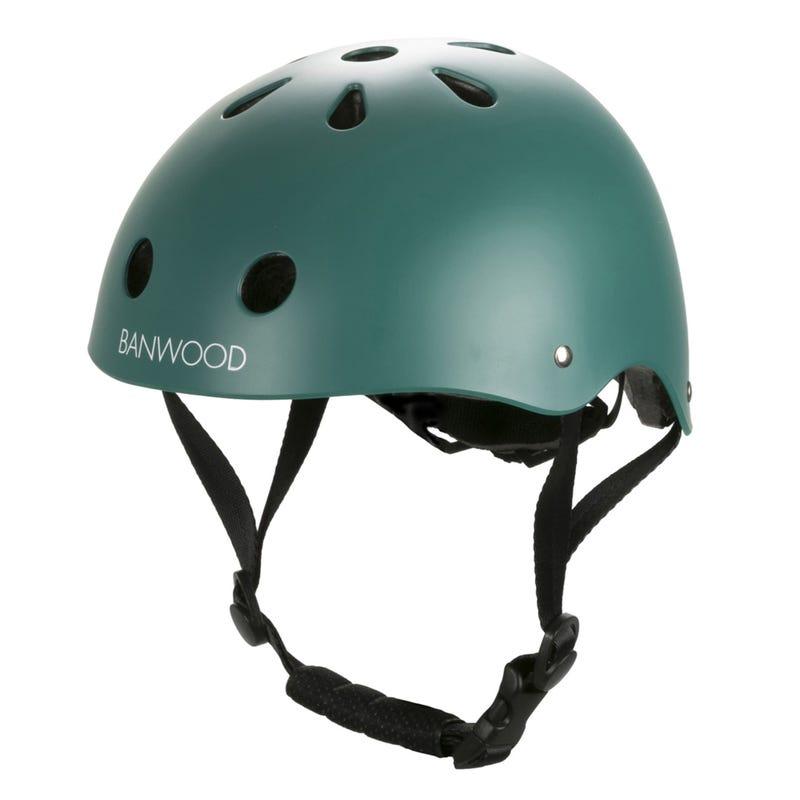 Helmet Banwood