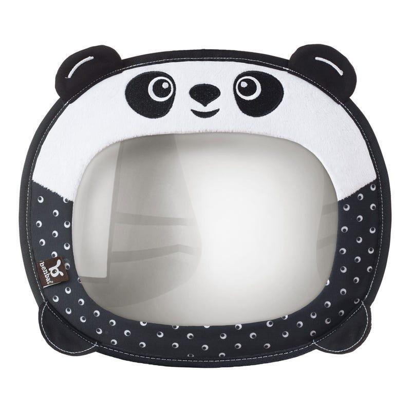 Panda Travel Friends Car Mirror