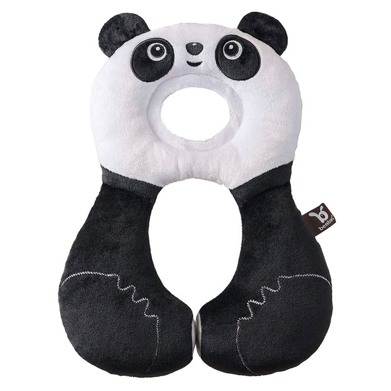 Panda Head Support 1-4years old