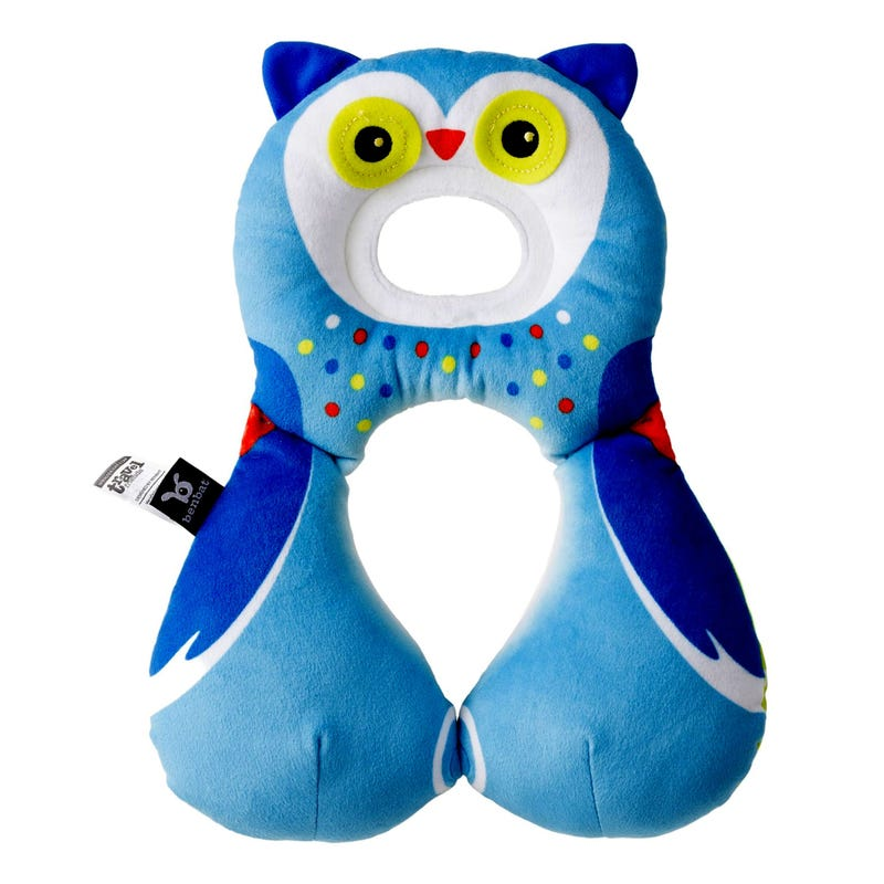 Owl Head Support 1-4years old