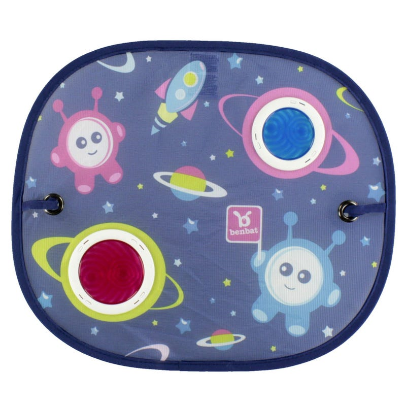 Space Pop Open Sunshade