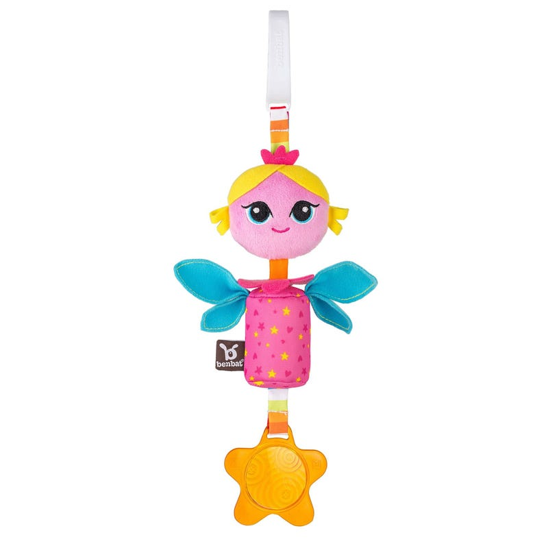 Princess Dazzle Wind-Chime Toy