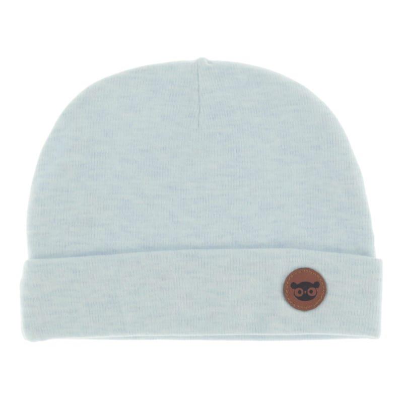 Baby Hat 0-12m - Blue