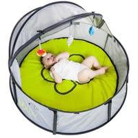 Anti UV Nido Tent - Gray