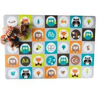 Foam Tiles Playmat - Multicolor