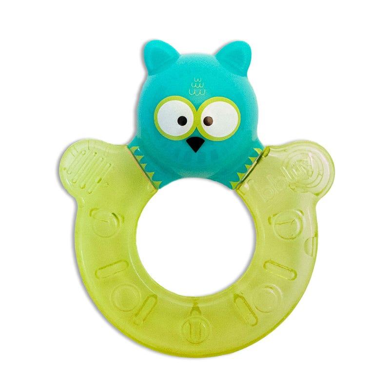Gümi Chillable Teething Toy - Owl