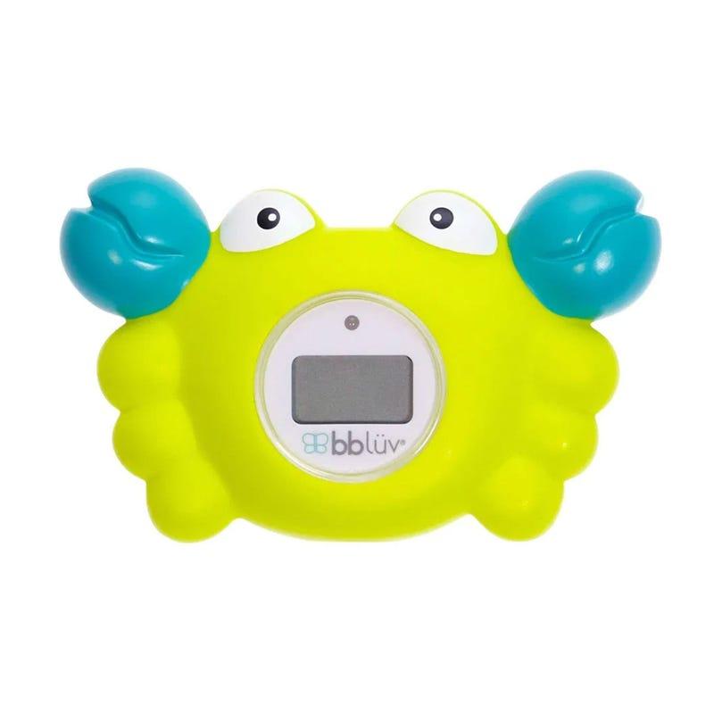 Thermomètre °F Crabe Krab Vert