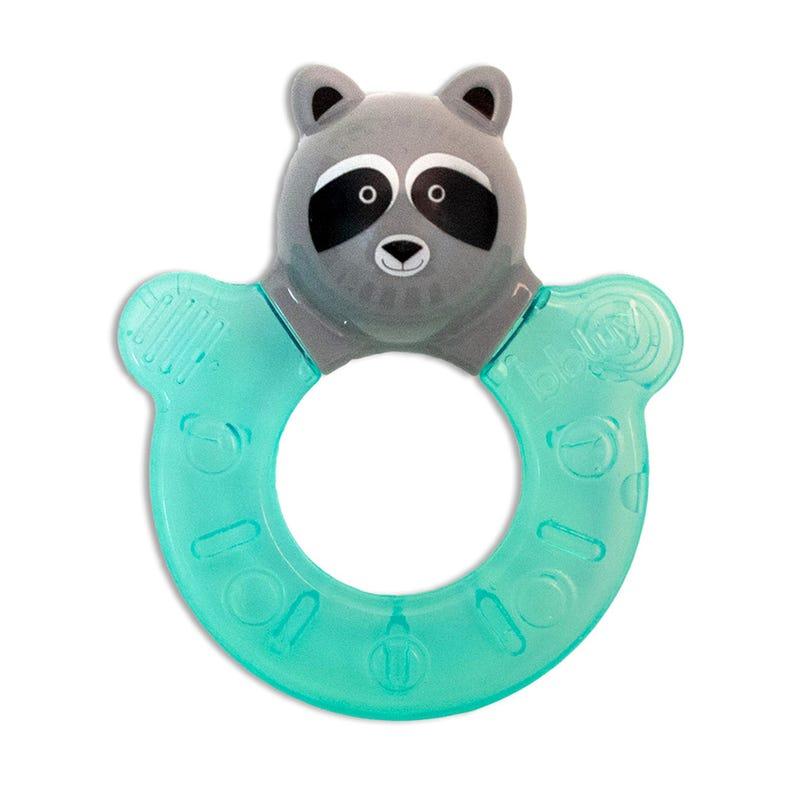 Gümi Chillable Teething Toy - Raccoon