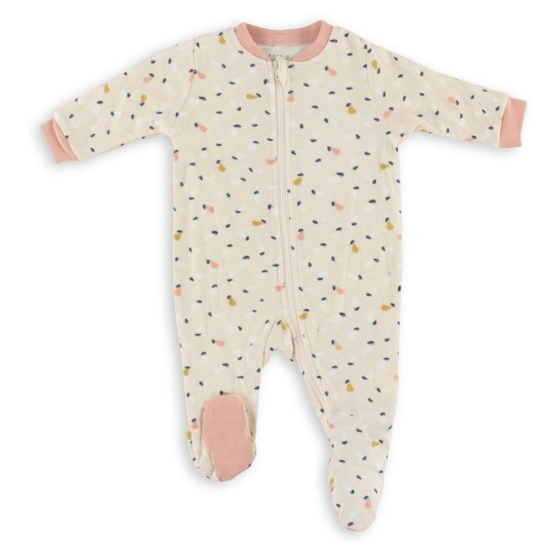 Pyjama Imprimé Poires 0-30mois