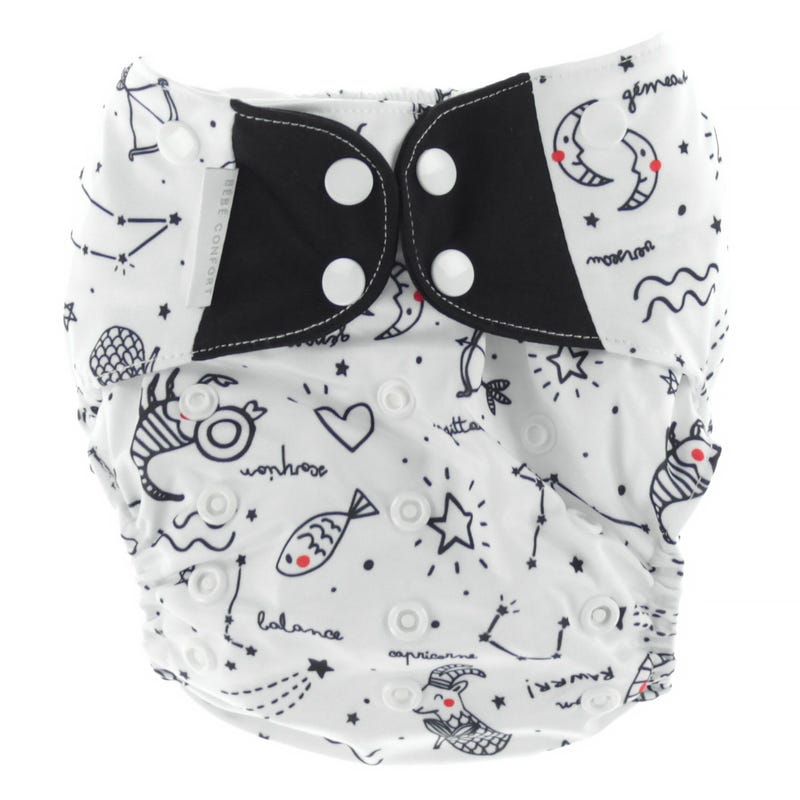 Cloth Diaper 10-35lb - Horoscope