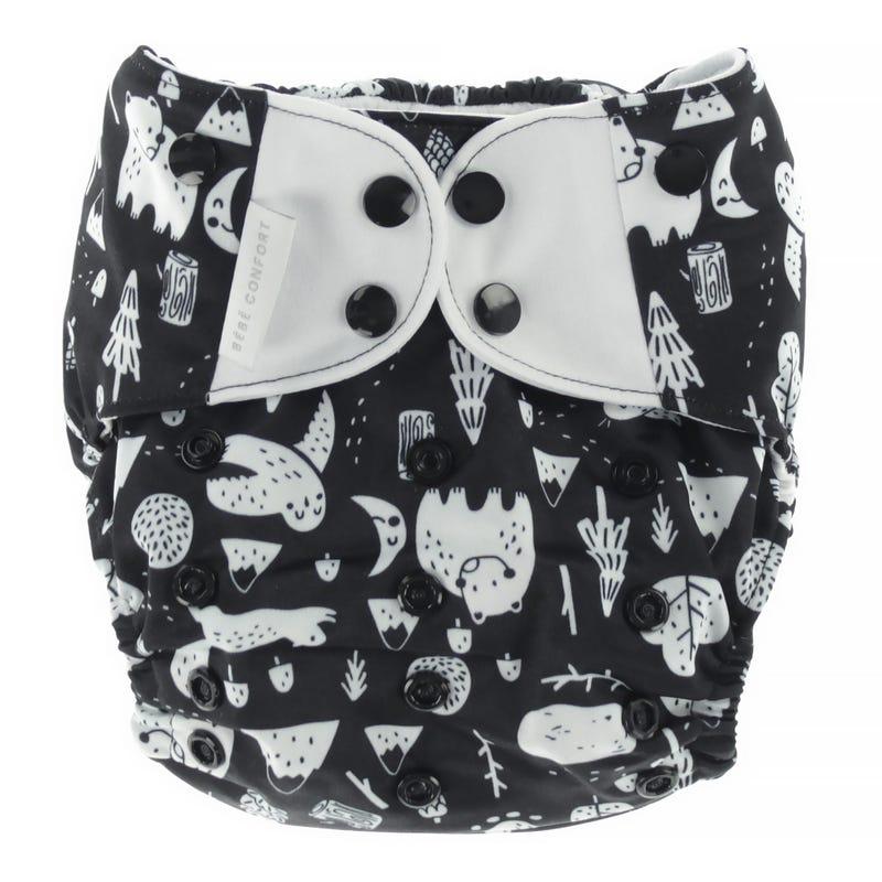 Cloth Diaper 10-35lb - Forest