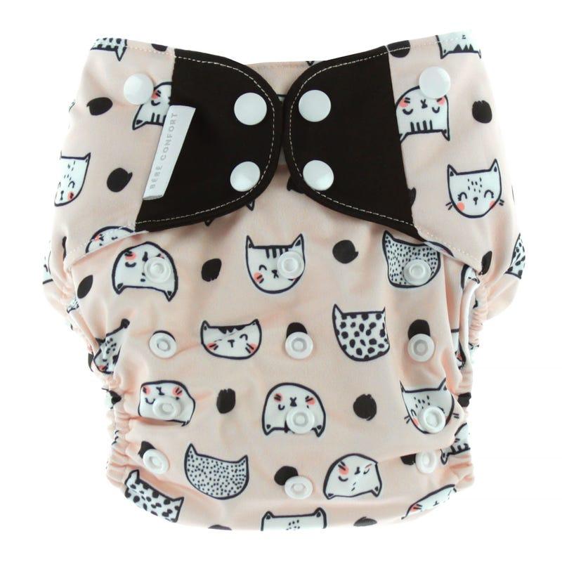 Cloth Diaper 10-35lb - Cat