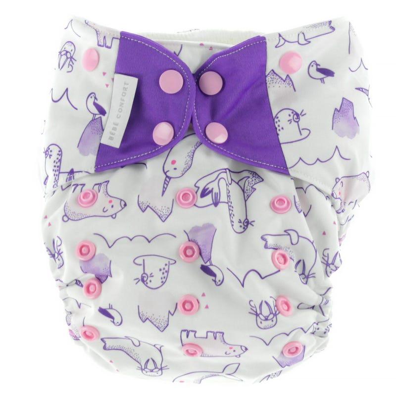 Cloth Diaper 10-35lb - Artic