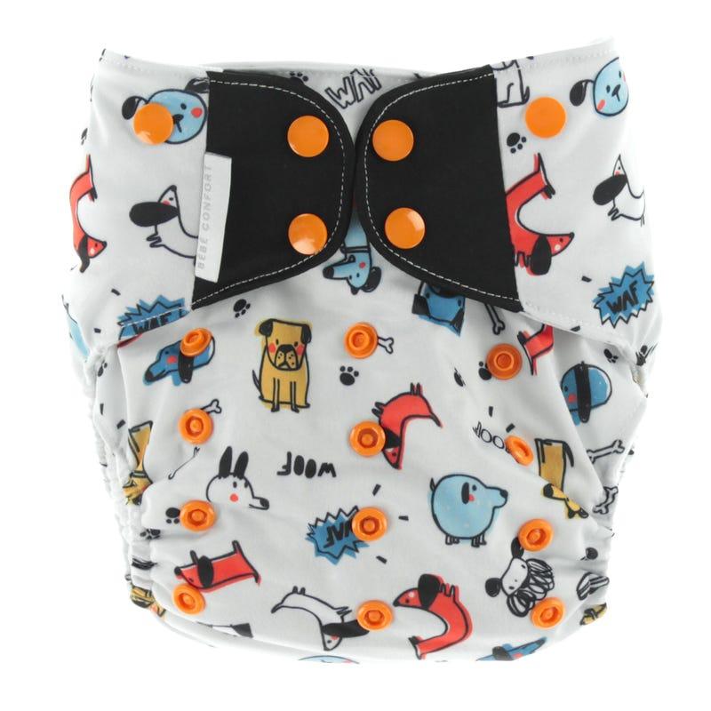 Cloth Diaper 10-35lb - Dog