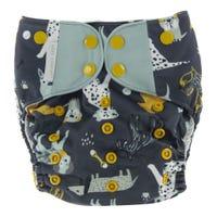 Cloth Diaper 10-35lb - Dogs