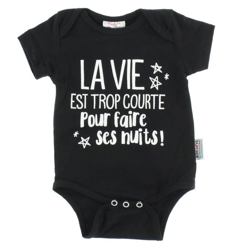 Cache-Couche La Vie 3-12mois