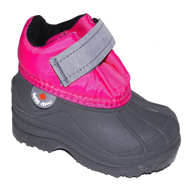 Duckies Boots Sizes 11-3 - Pink