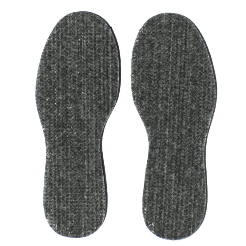 Insole Foot Warmer Size 4-6