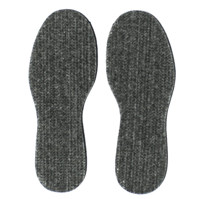 Insole Foot Warmer Sizes 1-3